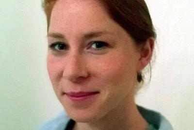 Isabella Kaminski, assistant editor, ENDS Report
