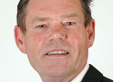 Philip Sellwood is chief executive of the Energy Saving Trust