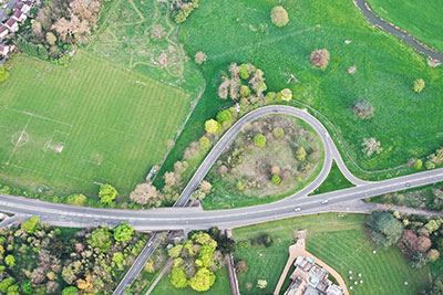 Nationally signifcant infrastructure planning is 'broken' says NGO (photograph: Tom Gowanlock/123RF)