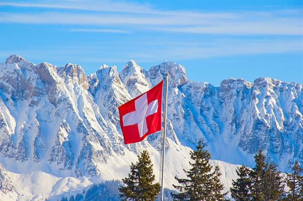 Switzerland has committed to cut emissions by 50% by 2030 (photograph: Fedor Selivanov/123RF)