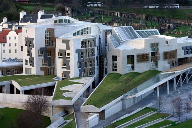 Scotland has backed a remanufacturing initiative (photograph: Stephen Finn/123RF)