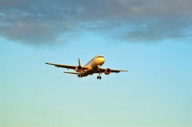 Domestic flights have been reduced (photograph: Mark Smith/123RF)