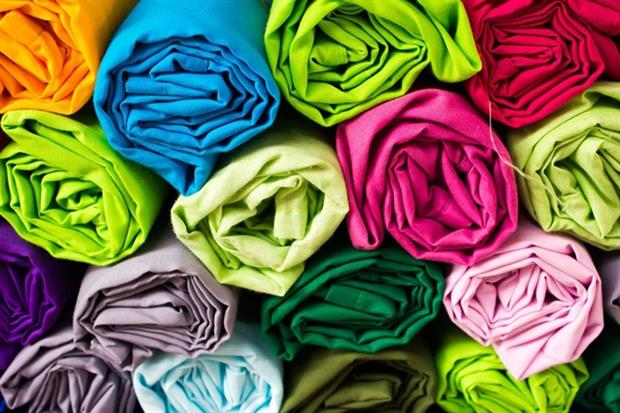 A number of chemicals used in the manufacturing of textiles are hazardous to both the environment and human health (photograph: Wattana Tasanart/123RF)