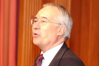 Nicholas Stern is chair of the Grantham Research Institute (photo: Franz Johann Morgenbesser CC BY-SA 2.0)