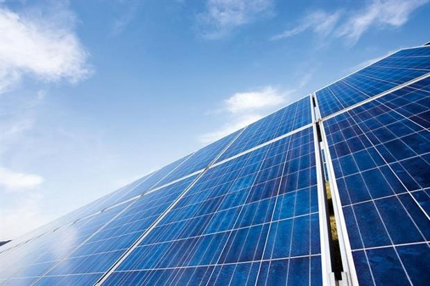 Solar panels (photograph: Pista23/123RF)
