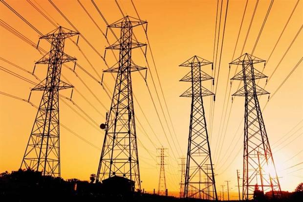 Electricity pylons (photograph: Epicstockmedia/123RF)