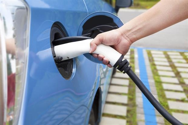 Continued steady government support will be crucial for low carbon vehicles (photograph: tomwang/123RF)
