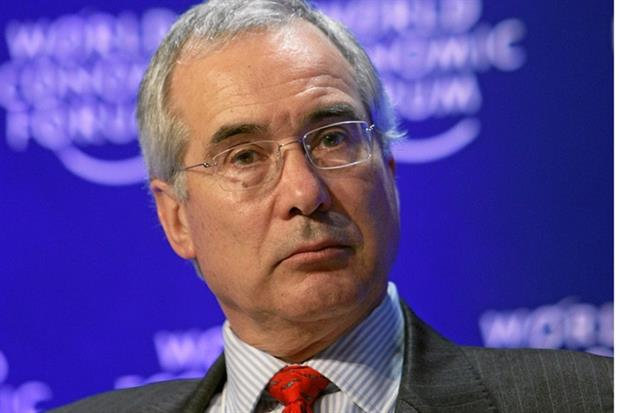Lord Stern called for greater ambition before and after the UNFCCC Paris summit (photograph: World Economic Forum/CC BY-NC-SA 2.0 via Flickr)