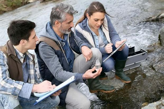 Education underpins the quality of environmental research (photograph: Goodluz/123RFP)