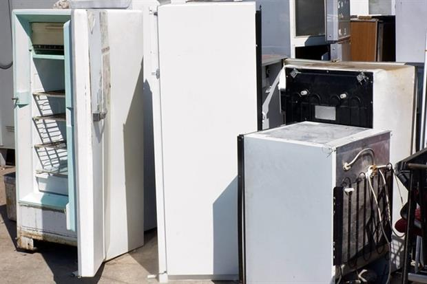 The commission is asking whether white goods should be a priority in the new circular economy package (photograph: Ermess/123RF)