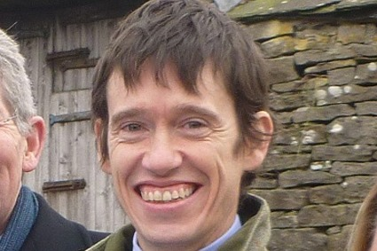 Rory Stewart has been given the waste and natural environment briefs (photograph: DCLG)