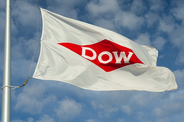 Dow Chemical has pledged to deliver $1bn through valuing nature (photograph: Dow Chemical Company)