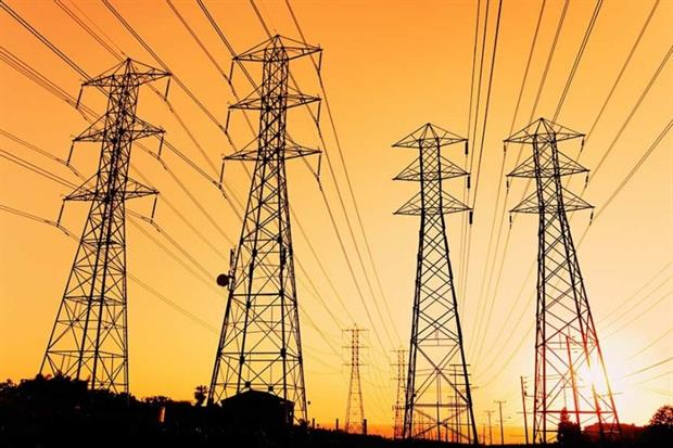 power transmission lines national grid