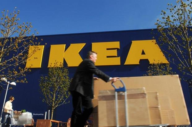 Ikea will spend €600m on renewable energy and €400m to support communities most impacted by climate change (photo:Ikea)