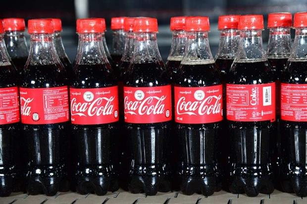 CCE aims to halve its carbon footprint by 2020 (photo: Coca-Cola)