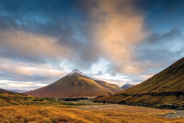 Scotland's unequal land tenure system has economic implications (Jonathan Combe/Flickr)