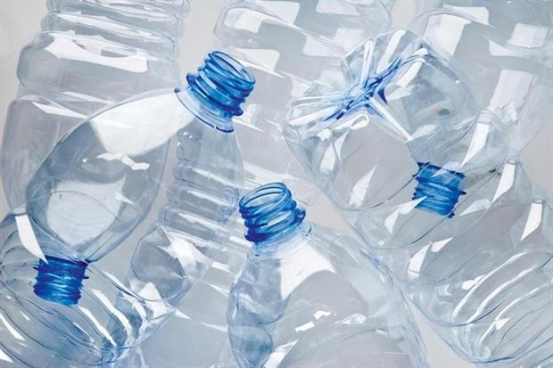 A decrease in Chinese demand means that more waste plastic is available in the UK (Photograph: Altomedia/123rf)