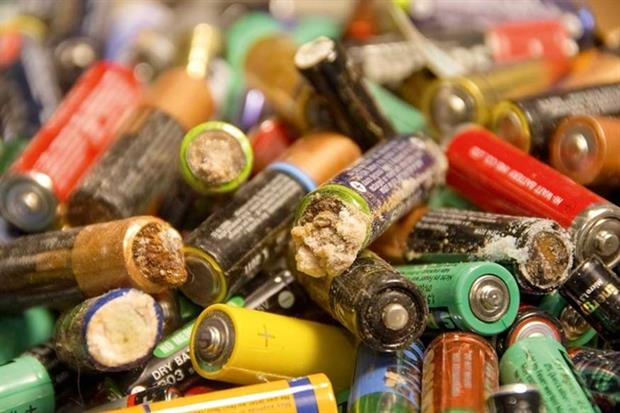 Electrical waste has upped the demand for hazardous waste treatment plants