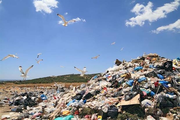 HMRC has increased its efforts to tackle landfill tax evasion (photograph: Evangelos Kanaridis/123RF)