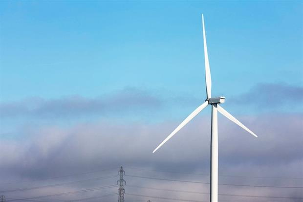 Onshore wind developers affected by subsidy changes are being asked for their views (photograph: sjenner13/123RF)
