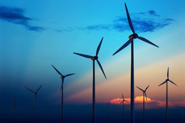 The wind farm will generate 670,000 megawatt hours (MWh) (photograph: Johan Swanepoel/123RF)