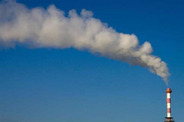 EfW plants' emissions have a limited impact on air quality, a study has found (photograph: Willy Deganello/123RF)