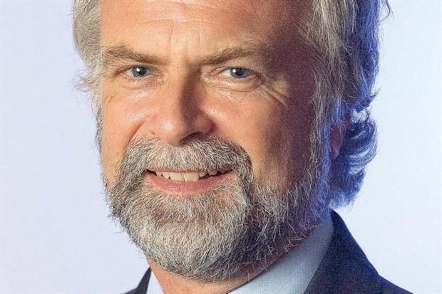 Jim Skea is professor of sustainable energy at Imperial College London