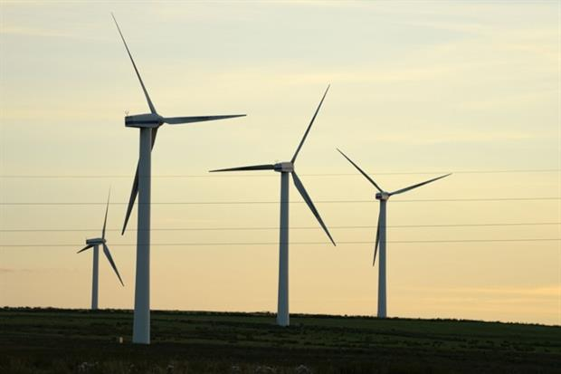 New onshore wind could be barred from CfD auctions as well as ROCs (photograph: godrick/123RF)