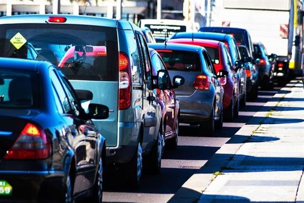 Diesel car drivers may face more restrictions in future (Photograph: Gina Sanders / 123rf)