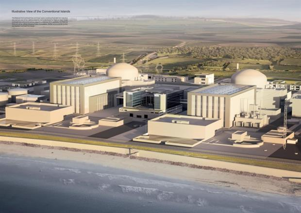 A final investment decision on the 3.26GW Hinkley Point C project is likely in October (photo courtesy of EDF Energy)