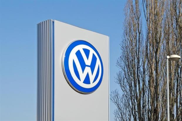Volkswagen topped the automotive sector (©Thomas Becker / 123rf)