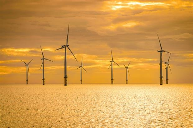 Policy turmoil has diminished the UK's attractiveness for renewable energy investors (Nuttawut Uttamaharad/123rf)