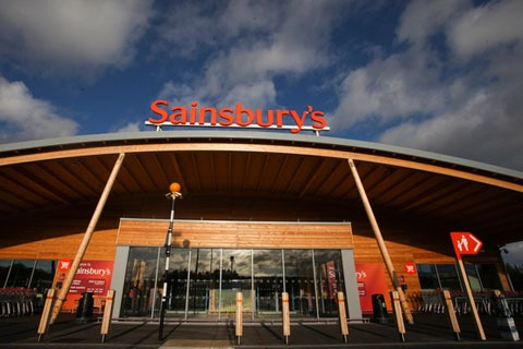The trial town must have a population of between 15,000 and 300,000 and have a Sainsbury's store within a five mile radius (Photo: Sainsbury's)