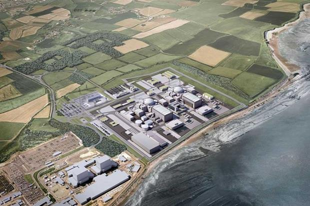 Infrastructure UK's £2bn guarantee for Hinkley C would increase considerably if the project progresses (photograph: EDF Energy)