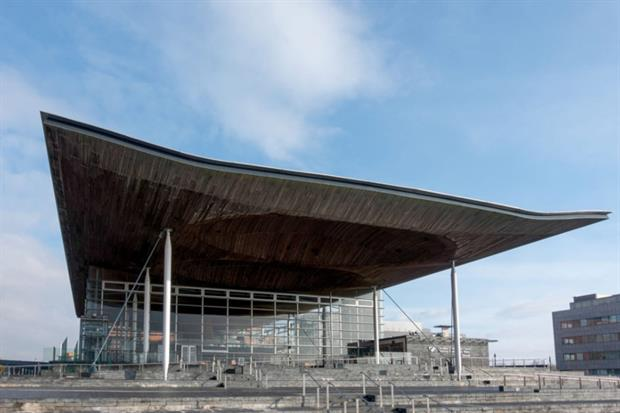 The Welsh Government hopes the public sector will drive resource efficiency (photograph: Philip Bird/123RF)