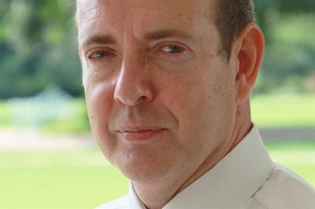 Sir James Bevan is currently the UK's high commissioner to India