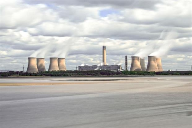 Cost-effective heat recovery from power stations could save £2bn a year in energy bills (photograph: David Hughes/123RF)