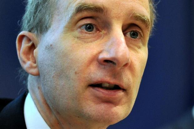 Former Labour minister Lord Adonis has been appointed as commission's first chair (photograph: Cicero Group)