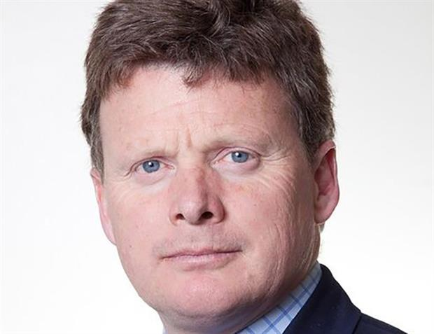 Benyon's sacking as water minister came as a surprise to many in the water industry (photograph: UK Water Partnership)