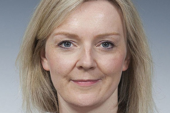 Liz Truss says natural capital should be valued in the same ways as infrastructure (photograph: DEFRA)
