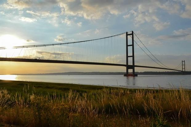 Six Humber councils asked DEFRA for £1bn extra to improve flood defences (photograph: Scott Lyons/123RF)