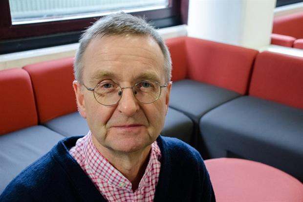 Tim Lang is professor of food policy at City University London