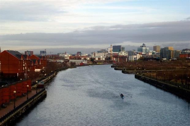 Manchester Ship Canal had to be closed for two days after Essar spilled oil into it (photograph: Mickey, CC BY 2.0 via Flickr)