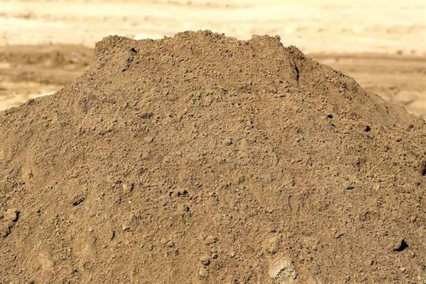 Manufactured topsoil cannot be used for for agricultural, horticultural or home garden purposes (photograph: Rena Marie/123RF)