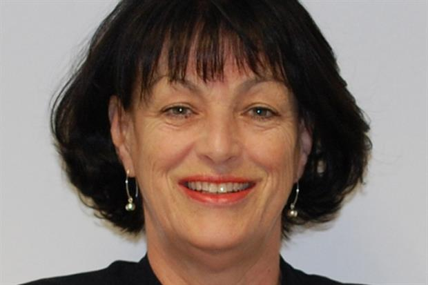 Diane McCrea will chair Natural Resources Wales from December