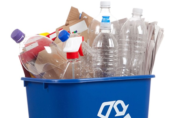 The resource minister wants more uniform waste collection systems. Photograph: Mike Flippo/123RF