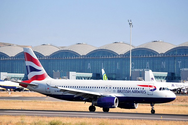 BA is consuming on average 51% more fuel than the most efficient airline. Photograph: Anquiam/123RF