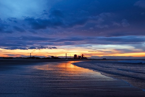 Redcar's closure was the first in a string of difficulties for UK steel. Photograph: Brian Whittaker/123RF