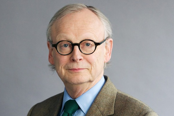 Lord Deben stressed any greater reliance on gas should be transitional. PIcture courtesy of the Committee on Climate Change