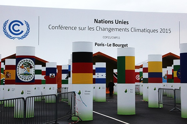 The summit must deliver an ambitious but credible climate deal for 2020. Photograph: Takver/CC BY-SA 2.0
